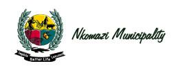 nkomazi municipality