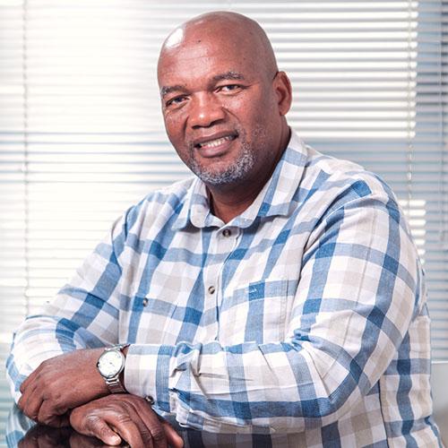 Titus Masuku